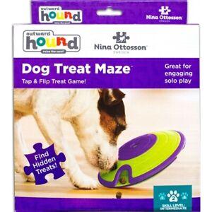 Nina Ottosson Treat Maze | Dogs, Cats