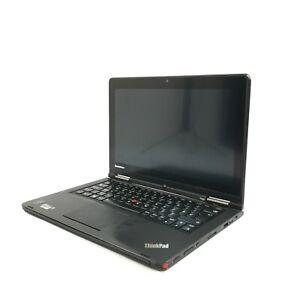 "Lenovo ThinkPad S1Yoga 12 12.5"" Touchscreen Laptop i7-4600U 2.1GHz 8GB 256GB SSD"