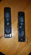 Sony BRAVIA KDL-40Z4100 Speakers (Part No. 1-826-875-12)