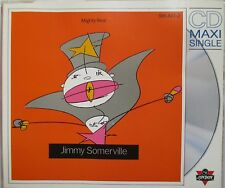 "JIMMY SOMERVILLE - MAXI CD ""MIGHTY REAL"""
