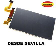 PANTALLA LCD DISPLAY XPERIA NEO V MT11 MT 15 MT11i SCREEN TFT