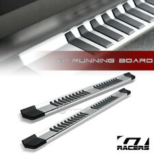 """For 2015-2020 Ford F150/F250 Super/Ext 6"""" OE Aluminum Side Step Running Board jz"""
