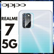 For OPPO REALME 7 5G CAMERA LENS PROTECTOR REAR TEMPERED GLASS BACK CLEAR FILM