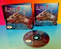 PC Computer Game - The Blood Pledge Lineage 2001 NCsoft - Tested Works Rare