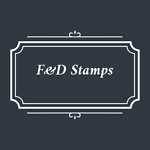F&D Stamps.