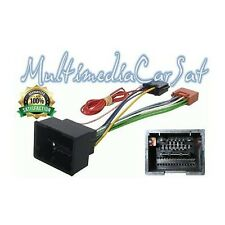 Cavo Autoradio Radio Collegamento ISO Fakra Cadillac CTS 08- Chevrolet Cruze