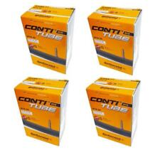 4 x Continental MTB 26 Mountain Bike inner tube 42mm Presta 1.75 to 2.5