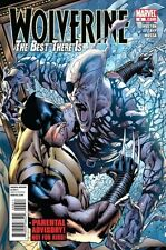 Wolverine - Best There Is (2011-2012) #6