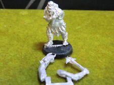 Warhammer LOTR-la mitad Troll (metal raro pose 1)