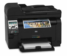HP Colour LaserJet Pro 100 M175nw Wireless Laser Printer ePrint M175 CE866A V1T