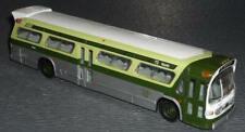 Corgi Classics Fishbowl Chicago Transit New Looks Bus 54602 NEW in box Rare!