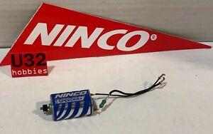 Ninco 80617 Motor NC-14 Speeder 20600 RPM 14.8V 175 Ma 280gr CM