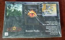 Middle Earth: The Wizards Limited Edition Booster Box - Sealed