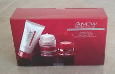 ANEW REVERSALIST COMPLETE RENEWAL SYSTEM BY AVON  ~  NEW