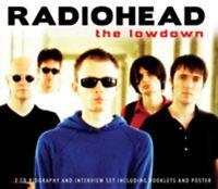 Radiohead - Radiohead - The Lowdown NEW 2 x CD