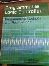 Programmable Logic Controllers : Programming Methods and Applications by John R.