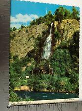 BRIDAL VEIL BURNETT/'S BURRO CAMP BLACK CANON COLORADO OLD UTE RESERVATION