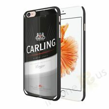 CARLING LAGER BEER CAN PHONE CASE COVER FOR VARIOUS MOBILE PHONES OD44