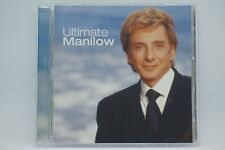 Barry Manilow - Ultimate Manilow   CD Album