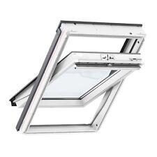 VELUX GPU SK08 0070 THERMO Klapp-Schwingfenster - 114x140cm Sk08