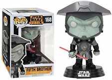 Funko POP! Star Wars Rebels: Fifth Brother #168 Vinyl Figure Episode IX 9