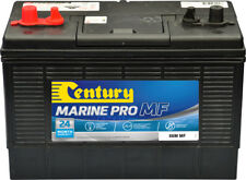 CENTURY MARINE PRO MF/86M MF BUILT JUST FOR BOATS A MSSIVE 1000CCA AND 100AH
