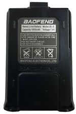 BaoFeng UV-5R walkie talkie Battery 1800mah  Li-ion BL-5 UV5R original