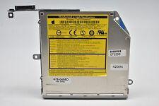 Apple 678-0495D IDE Superdrive (8X, Slot) 835CA UJ-835-C w/ Bracket