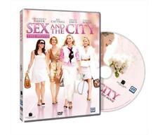 Dvd Sex and the City  *** Contenuti Spec.La favolosa Moda ***.....NUOVO