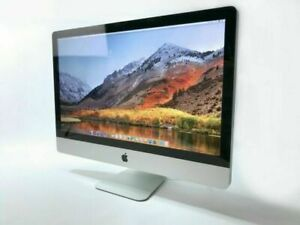 iMac 27 Inch Late 2009  3.06 Ghz Intel Core 2 Duo 4GB 1067 MHz DDR3-