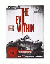 The Evil Within Steam Download Key Digital Code [DE] [EU] PC