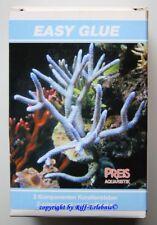 Easy Glue 2 K. Kleber Preis Aquaristik Korallenkleber für Meerwasser 10,25€/100g