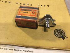 NOS BMC Vent Window Braket & Pivot 27H3351.  Sprite I-II & MG Midget I —-2/18—-