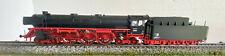 Märklin HO_39050 DB_BR 05 003_4-6-4 Express Steam Loco with tender_Pre-Owned