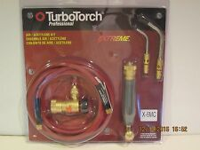 TurboTorch  0386-0339 X-6MC Torch Kit Swirl, Air Acetylene-FREE SHIPPING NISP!!
