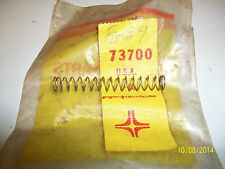 New Holland SPRING for VG4D Wisconsin 4 Cyl Gas Engine  (Part # 73700)