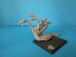 Citadel GW Warhammer metal 80s Monster Dragon C29 Hydra