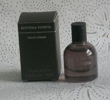 BOTTEGA VENETA POUR HOMME MINI PERFUME FOR MEN 7.5 ML EDT BNIB