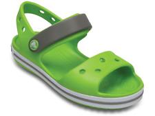 Sandalo Bambino Crocs 12856 Primavera/estate Verde 24