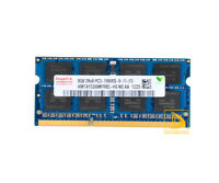 Hynix 8GB DDR3 1333MHz 2RX8 PC3-10600S 204pin SO-DIMM Laptop-Speicher RAM  8 GB