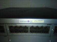 PABX  Alcatel OmniPCX Office Medium   3EH76045ACBC   Wranty 3 months
