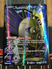 Pokemon Aegislash EX 65A/119 XY Premium Trainer's Collection Box Full Art NM