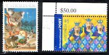 stamps Australia A424 A668 Lot