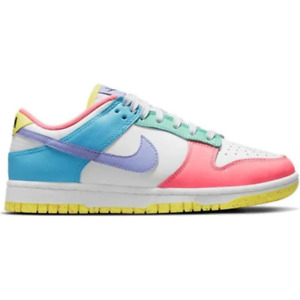 Scarpa Nike SB Dunk Low Easter Donna Sneakers