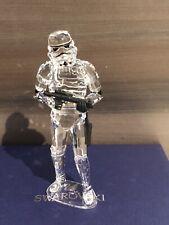 Swarovski 5393588 Star Wars Stormtrooper Neu & OVP