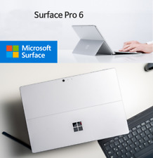"""Microsoft Surface Pro 6 i7-8650U 1.9GH 12.3"""" WiFi 16G/512Gb Touch Win10 2in1 UPS"""