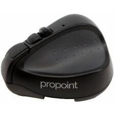 Swiftpoint SM600 Propoint 1800DPI Wireless  Mouse Ergonomoic