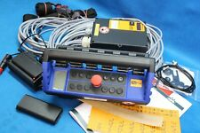 Nbb Hypro 6 12 24 V Radio Remote Control Systems Valve 6 Functions For Hiab