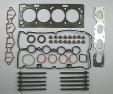 FOR VAUXHALL ASTRA H J ZAFIRA INSIGNIA 1.6 04 ON Z16XER HEAD GASKET SET & BOLTS