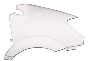 NEW MERCEDES SPRINTER FRONT WING PANEL DRIVER SIDE RH O/S 2006 - 2013 White